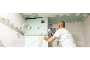 The Bathroom Renovation Survival Guide