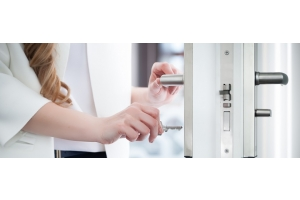 A guide to Door Furniture