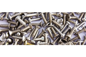 Which type of Screw to use for which job?