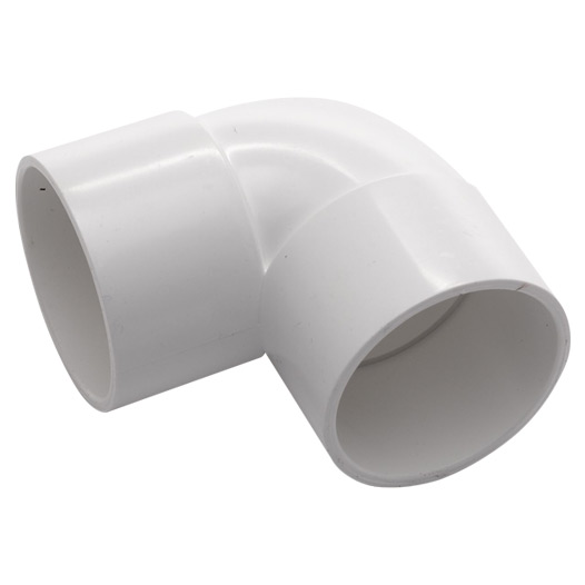 Solvent-weld Fitting